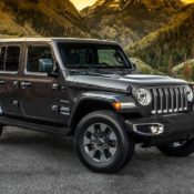 2018 Jeep Wrangler 7 175x175 at 2018 Jeep Wrangler Goes Turbo in Los Angeles