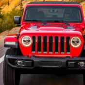 2018 Jeep Wrangler 9 175x175 at 2018 Jeep Wrangler Goes Turbo in Los Angeles