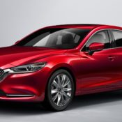 2018 Mazda6 2 175x175 at 2018 Mazda6 Sedan Priced from $21,950 in America