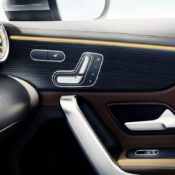 2018 Mercedes A Class Interior 9 175x175 at 2018 Mercedes A Class Interior Officially Revealed