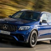 2018 Mercedes AMG GLC 63 1 175x175 at 2018 Mercedes AMG GLC 63 4MATIC+ SUV and Coupe   In Detail