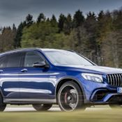 2018 Mercedes AMG GLC 63 2 175x175 at 2018 Mercedes AMG GLC 63 4MATIC+ SUV and Coupe   In Detail