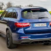 2018 Mercedes AMG GLC 63 3 175x175 at 2018 Mercedes AMG GLC 63 4MATIC+ SUV and Coupe   In Detail