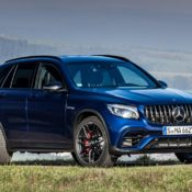 2018 Mercedes AMG GLC 63 4 175x175 at 2018 Mercedes AMG GLC 63 4MATIC+ SUV and Coupe   In Detail