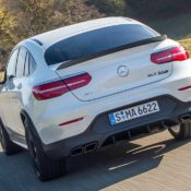 2018 Mercedes AMG GLC 63 7 175x175 at 2018 Mercedes AMG GLC 63 4MATIC+ SUV and Coupe   In Detail