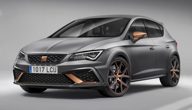 2018 SEAT Leon CUPRA R UK 730x420 at 2018 SEAT Leon CUPRA R UK Pricing Confirmed