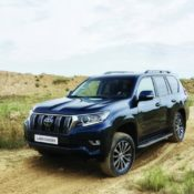 2018 Toyota Land Cruiser EU Spec 2 175x175 at 2018 Toyota Land Cruiser EU Spec Detailed