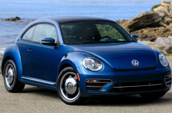 2018 Volkswagen Beetle US 0 550x360 at 2018 Volkswagen Beetle (US Spec) Priced from $20,220