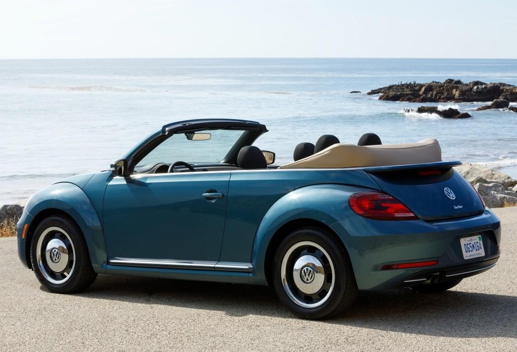 volkswagen beetle  spec priced