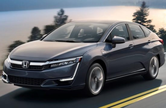 2018 Honda Clarity Plug In Hybrid   Dynamic 550x360 at 2018 Honda Clarity Plug in Hybrid Priced from $33,400