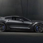 2019 Corvette ZR1 1 175x175 at 2019 Corvette ZR1 Comes with 755 hp, Lotta Attitude!