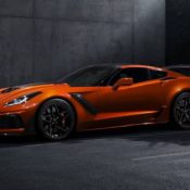 2019 Corvette ZR1 3 175x175 at 2019 Corvette ZR1 Comes with 755 hp, Lotta Attitude!