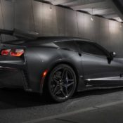 2019 Corvette ZR1 4 175x175 at 2019 Corvette ZR1 Comes with 755 hp, Lotta Attitude!