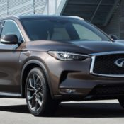 2019 Infiniti QX50 1 175x175 at 2019 Infiniti QX50 Revealed with VC Turbo Engine