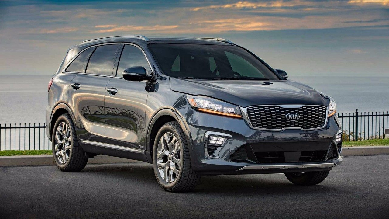 2019 Kia Sorento MSRP Announced - Starts from $25,990