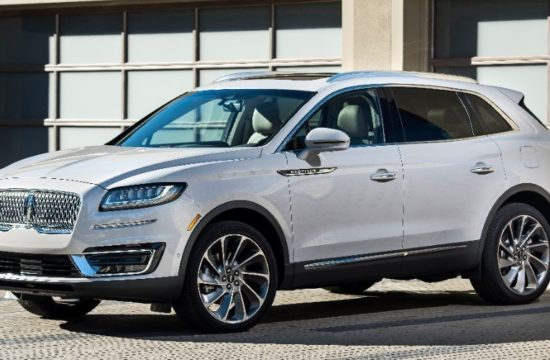 at 2019 Lincoln Nautilus Revealed As the New MKX