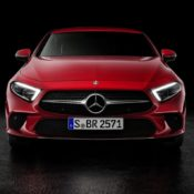 2019 Mercedes CLS Official 11 175x175 at 2019 Mercedes CLS Facelift Unveiled in Los Angeles