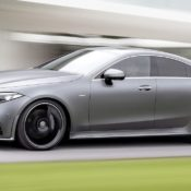 2019 Mercedes CLS Official 4 175x175 at 2019 Mercedes CLS Facelift Unveiled in Los Angeles