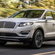 2019 lincoln mkc 1 175x175 at 2019 Lincoln MKC Unveiled with Fresh Looks, More Tech