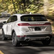 2019 lincoln mkc 4 175x175 at 2019 Lincoln MKC Unveiled with Fresh Looks, More Tech