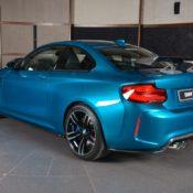 3D Design BMW M2 15 175x175 at 3D Design BMW M2 Is About Subtle Improvements