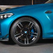 3D Design BMW M2 16 175x175 at 3D Design BMW M2 Is About Subtle Improvements