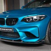 3D Design BMW M2 19 175x175 at 3D Design BMW M2 Is About Subtle Improvements