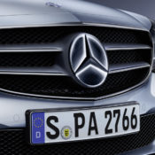 AMG Emblem LED Projector 3 175x175 at AMG Emblem LED Projector Now Available for Most Mercs