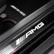 AMG Emblem LED Projector 5 175x175 at AMG Emblem LED Projector Now Available for Most Mercs