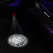 AMG Emblem LED Projector 6 175x175 at AMG Emblem LED Projector Now Available for Most Mercs