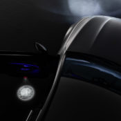 AMG Emblem LED Projector 8 175x175 at AMG Emblem LED Projector Now Available for Most Mercs