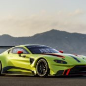 Aston Martin Racing 2018 Vantage GTE 01 175x175 at Official: 2018 Aston Martin Racing Vantage GTE