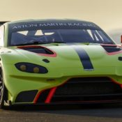 Aston Martin Racing 2018 Vantage GTE 02 175x175 at Official: 2018 Aston Martin Racing Vantage GTE