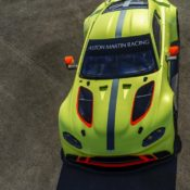Aston Martin Racing 2018 Vantage GTE 05 175x175 at Official: 2018 Aston Martin Racing Vantage GTE