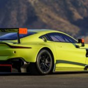 Aston Martin Racing 2018 Vantage GTE 10 175x175 at Official: 2018 Aston Martin Racing Vantage GTE