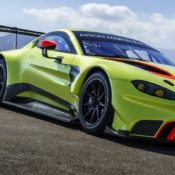 Aston Martin Racing 2018 Vantage GTE Aston Martin Vantage 01 175x175 at Official: 2018 Aston Martin Racing Vantage GTE