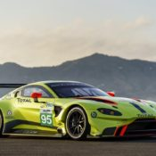 Aston Martin Racing 2018 Vantage GTE Livery 175x175 at Official: 2018 Aston Martin Racing Vantage GTE