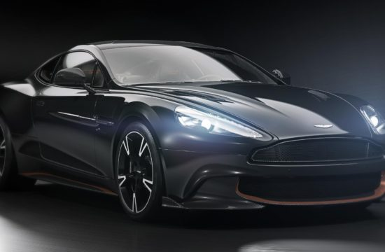 Aston Martin Vanquish S Ultimate 1 550x360 at Official: Aston Martin Vanquish S Ultimate