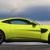 Aston Martin Vantage Lime Essence 07 175x175 at 2018 Aston Martin Vantage Revealed, Looks Weird
