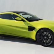 Aston Martin Vantage Lime Essence 10 175x175 at 2018 Aston Martin Vantage Revealed, Looks Weird