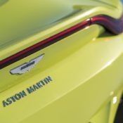 Aston Martin Vantage Lime Essence 14 175x175 at 2018 Aston Martin Vantage Revealed, Looks Weird