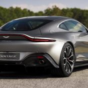 Aston Martin Vantage Tungsten Silver 10 175x175 at 2018 Aston Martin Vantage Revealed, Looks Weird
