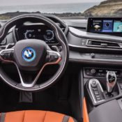 BMW i8 Roadster 9 175x175 at BMW i8 Roadster Comes with Increased Range, Good Looks
