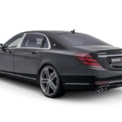 Brabus Maybach S650 6 175x175 at Brabus Maybach S650 Packs 888 bhp