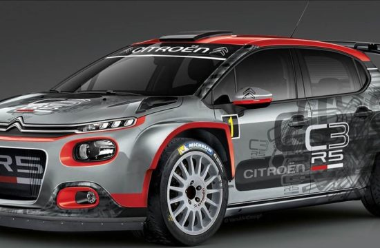 Citroen C3 R5 550x360 at Citroen C3 R5 Gears Up for First Public Outing
