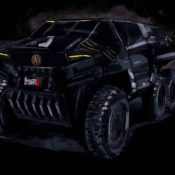Devel Sixty cgi 175x175 at Devel Sixty 6x6 SUV Has 700 hp, Insane Looks