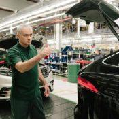 José Mourinho Jaguar F Pace 4 175x175 at José Mourinho Becomes 100,000th Jaguar F Pace Buyer, Helps with the Build