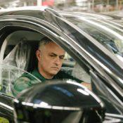José Mourinho Jaguar F Pace 5 175x175 at José Mourinho Becomes 100,000th Jaguar F Pace Buyer, Helps with the Build