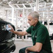 José Mourinho Jaguar F Pace 7 175x175 at José Mourinho Becomes 100,000th Jaguar F Pace Buyer, Helps with the Build