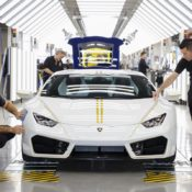 Lamborghini Huracan Gifted to Pope Francis 5 175x175 at Lamborghini Huracan Gifted to Pope Francis, To Be Auctioned for Charity
